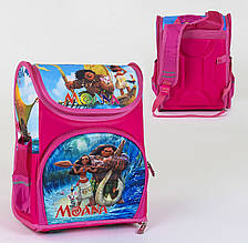 Рюкзак школьный C 36216 (50) 2 отделения, 3 кармана, ортопедическая спинка