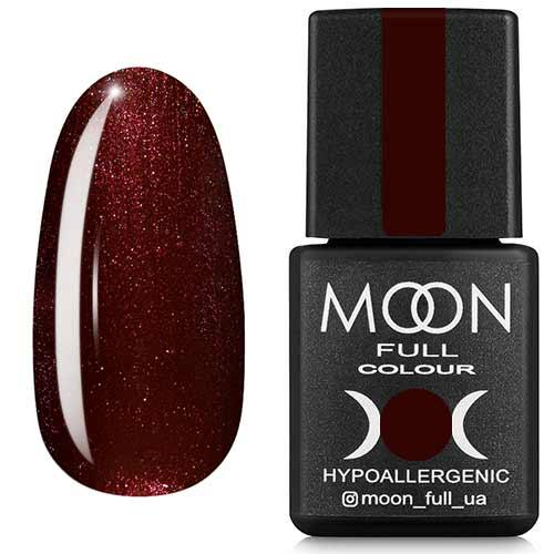 Гель-лак MOON FULL №316 розовый шоколад