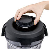 Профессиональный блендер LEXICAL LBL-1511 / 1500W / чаша 2л, фото 3