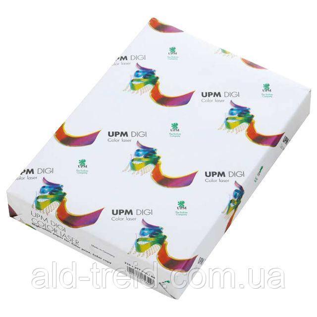 Папір UPM DIGI COLOR LASER А4 250 г/м (125)