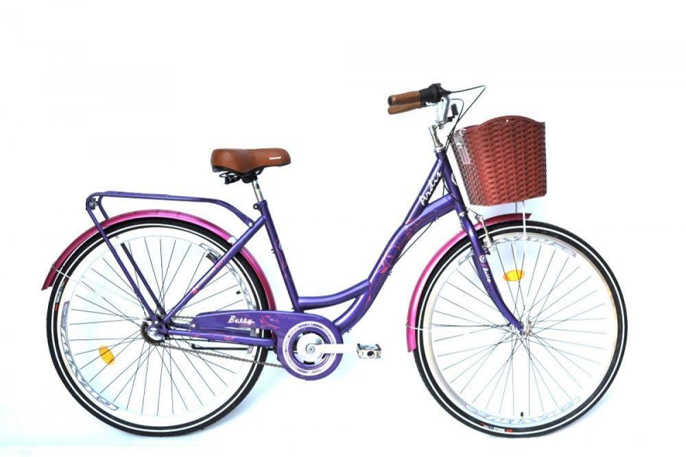 "Городской велосипед 28"" Ardis Betty планетарка"