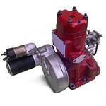Пусковой двигатель ЮМЗ