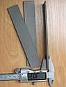 Брусок Эльборовый ПРЕМИУМ 150х25х3 зер.200/160 для ножа, фото 2