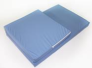 Матрас непромокаемый для функциональной кровати ширина 90 см, фото 5