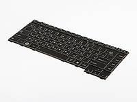 Клавиатура TOSHIBA A300, A305, A305D, A350, L300 ОРИГИНАЛ RUS