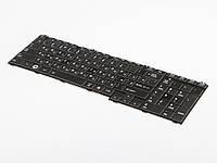 Клавиатура TOSHIBA C650, C650D, C655, C655D, C660