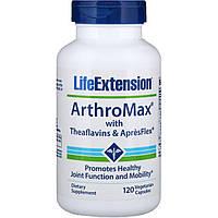 Глюкозамин и MSM, Life Extension, 120 капсул