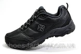 Мужские термо кроссовки в стиле Columbia Firecamp 2, Black