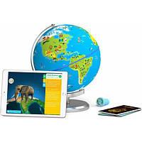 Shifu Orboot Інтерактивний Глобус з доповненою реальністю Globe S. T. E. A. M. metal