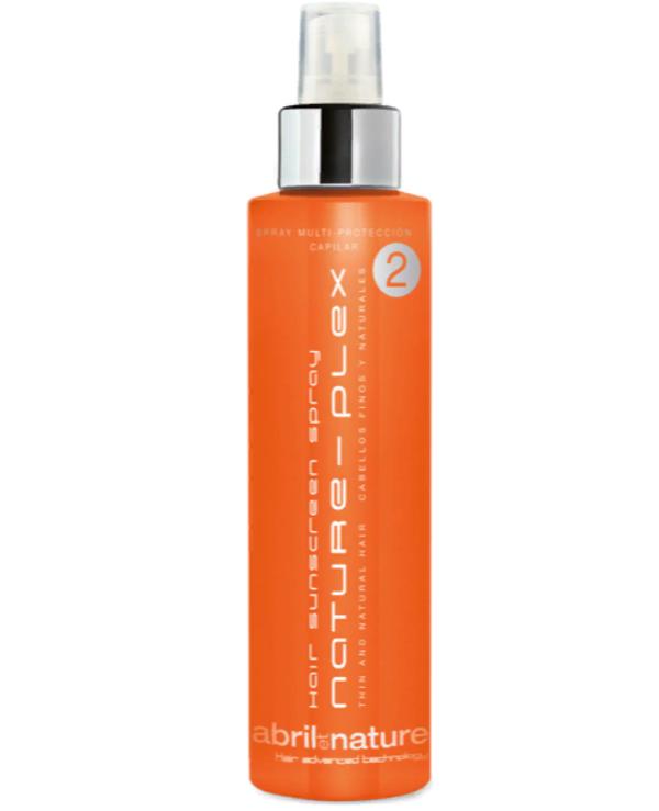 Спрей защитный для густых и окрашенных волос Abril Et Nature Naturplex 2 Spray 200 мл