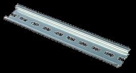 DIN-рейка оцинкована 125 см TechnoSystems TNSy5502399