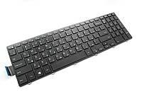 Клавиатура для ноутбука DELL Inspiron 3541, 3542, 3543, 5542, 5545, 5547, Black, RU