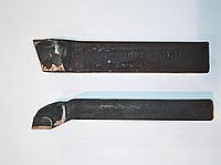 Резец токарный проходной упорный 32х20х170 Т5К10 ГОСТ