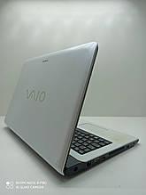 Ноутбук Sony SVE171A11M