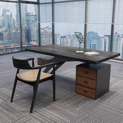 Компьютерный стол. Модель RD-9105
