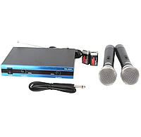 Беспроводные радио микрофоны  SHURE WM502R, Микрофоны