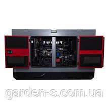 Генератор дизельный Vitals Professional EWI 70-3RS.170B, фото 3