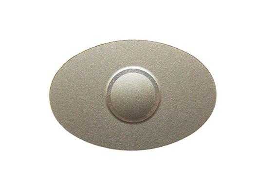 Кнопка выключатель питания на Moser 1884-0050 Li+Pro (1884-7110)