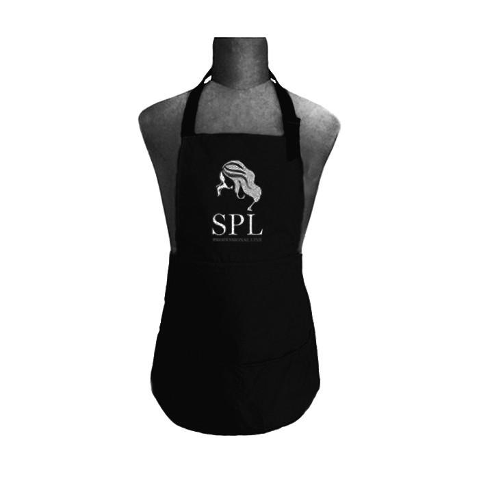 Фартук SPL 905070-A Mini односторонний черный