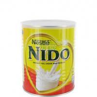 Сухое молоко Nido Nestle 900 грамм