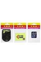 Набор аппликаций KWM 3 штуки 14х9 см Разноцветный K10-550271, КОД: 1791128