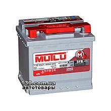 Аккумулятор автомобильный MUTLU L1.55.054.B 12 V 55AH EU