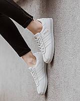 Adidas Gazelle White, фото 1