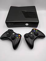 Игровая консоль приставка Microsoft Xbox 360 Slim 250GB LT 3.0