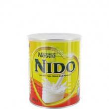 Сухое молоко Nido Nestle 400 грамм