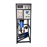 Коммерческий обратный осмос OSFIL-250 (без мембраны) производительностью 250 л/час очищенной воды
