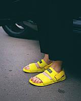 Puma Sandal Yellow, фото 1