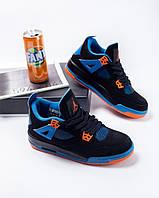 Nike Air Jordan Black