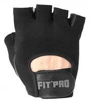 Перчатки для фитнеса и тяжелой атлетики FP-07 B1 Pro XL SKL24-145292