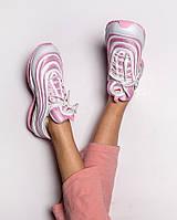 Nike Air Max 97 Pink/White
