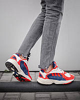 Adidas Yung-1 Red/Beige