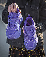 Nike Air M2K Tekno Violet