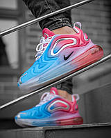 Nike Air Max 720 Blue/Pink