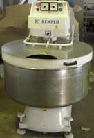 Тестомесильная машина SP 125