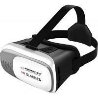 Очки виртуальной реальности Esperanza 3D VR Glasses (EMV300)