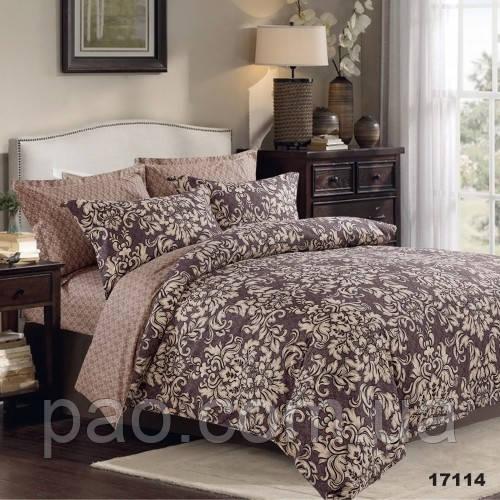 Постельное белье Роскошные сны, ранфорс, 2-спальный набор