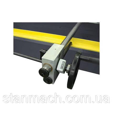 Cormak Q11 - 3x2050 гильотинные электрические ножницы, фото 2