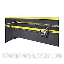 Cormak Q11 - 3x2050 гильотинные электрические ножницы, фото 3