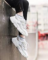 Adidas Ozweego Adipren White/Grey