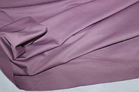 Ткань джерси , цвет сирень.