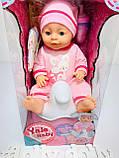 Кукла Пупс с музыкальным горшком YL 1823, фото 4