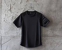 Мужская футболка Black Color, фото 1