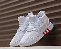 Adidas EQT Bask ADV White/Red
