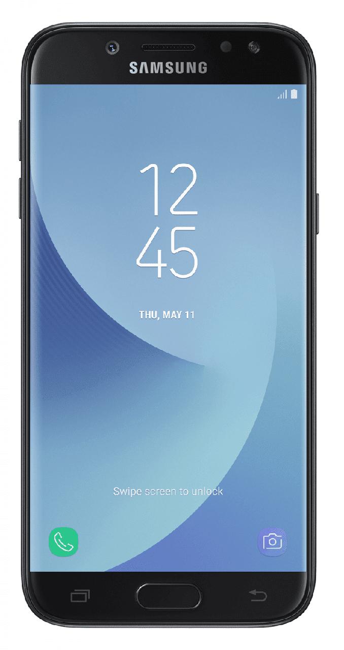 Samsung Galaxy J5 (2017) J530F 2/16Gb Black Grade D