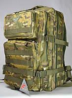 Тактический рюкзак комуфлированый, фото 1