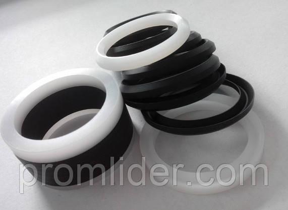 Манжеты шевронные тефлоновые для экструдеров